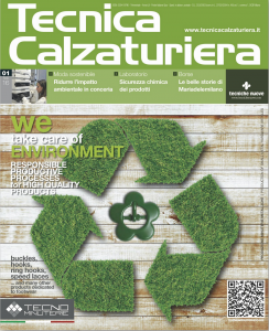 Tecnica Calzaturiera Giungno 2016-COVER