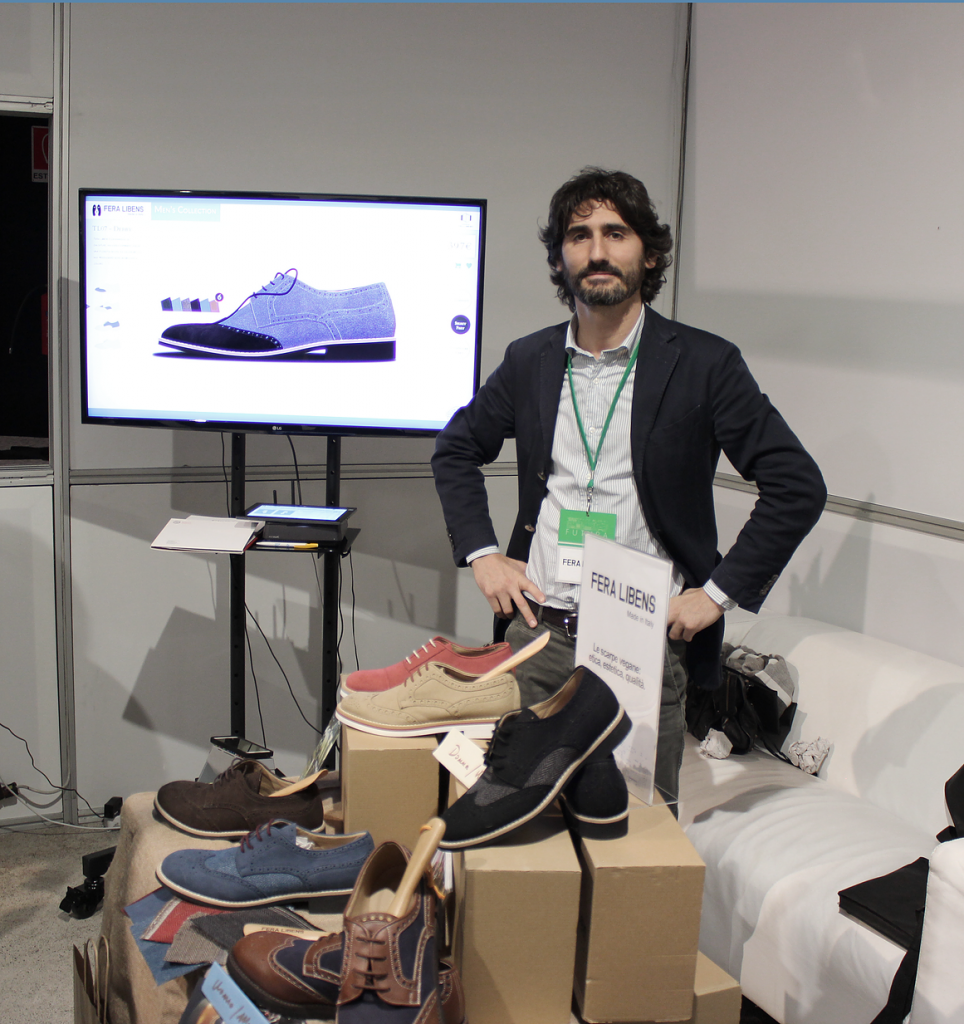 "Francesco Virtuani, Co-founder of Fera Libens said that ""ELSE Corp is an ideal partner to realize the company's ambitions"", because ""it's a 100% match for the shared values, such as being relevant to the market and customers, being a new sustainable model for the fashion industry, respect for nature, respect for craftsmanship and quality""."
