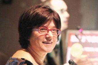 Maria Grazia Mattei- Meet the Media Guru