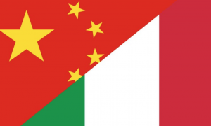 The ChinItaly challenge