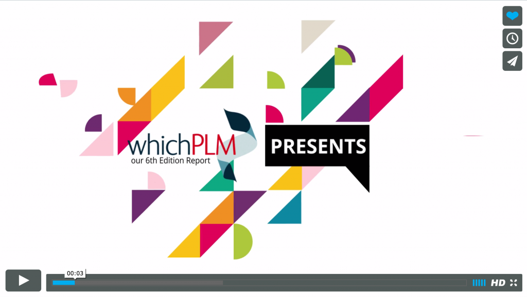 WhichPLM's 6th Edition- Overview Video
