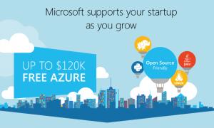 Microsoft-BizSpark-Startups