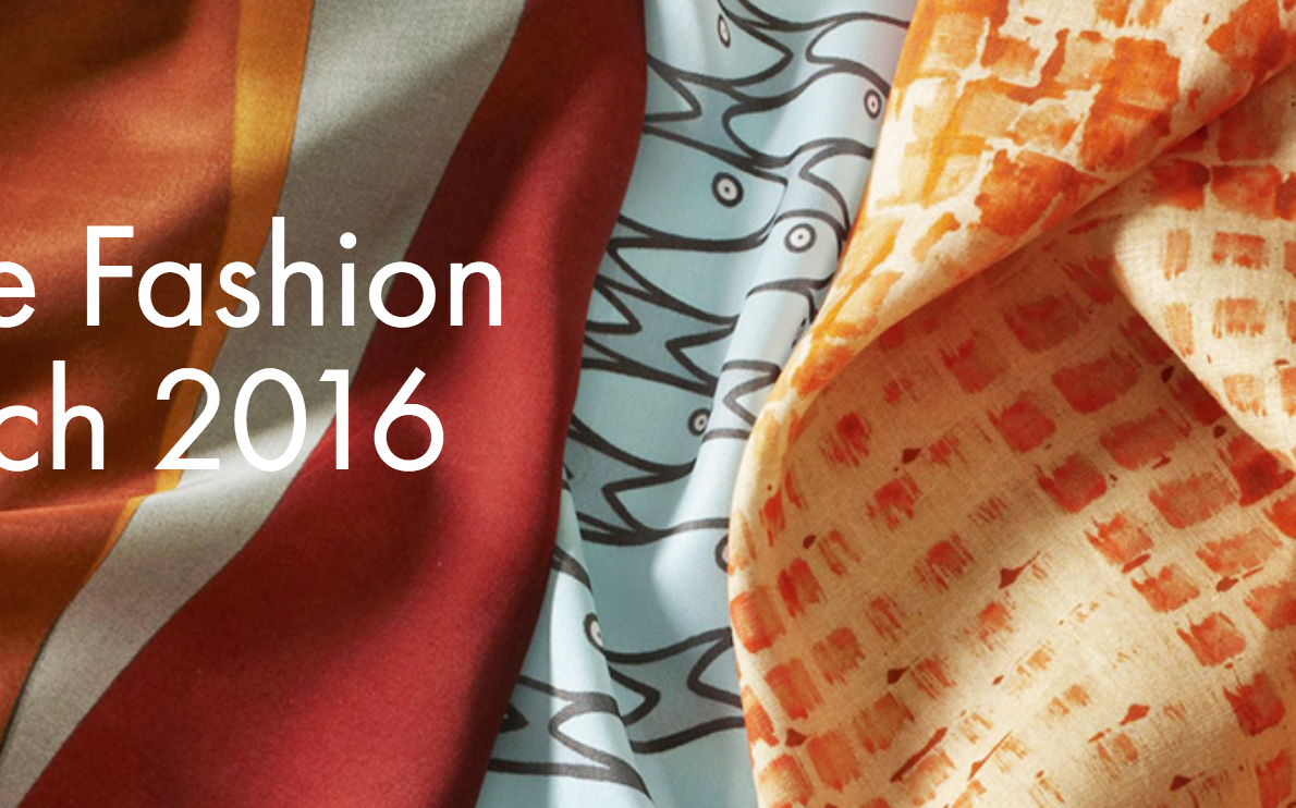 The Fashion Pitch 2016