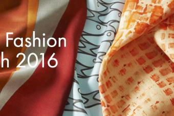 The Fashion Pitch 2016