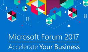 partecipa a Microsoft Forum