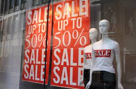 Retailers must end consumer addiction to discounts