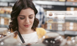 Amazon Go - The Future of Retail