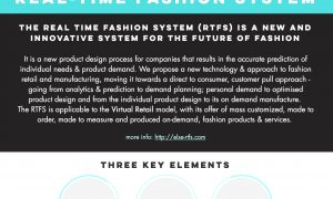 REAL-TIME FASHION SYSTEM