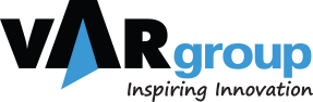 LOGO VAR GROUP