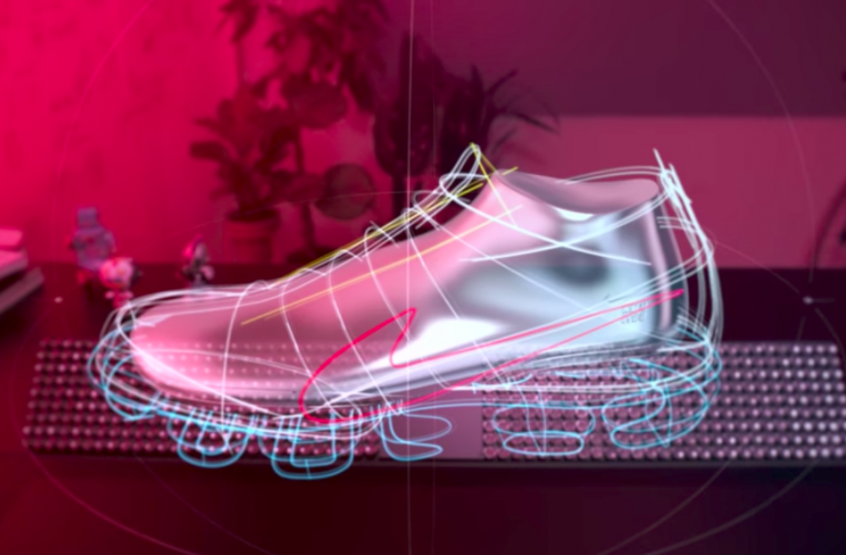 Dell, Nike, Meta and Ultrahaptics Vision for Future of Design