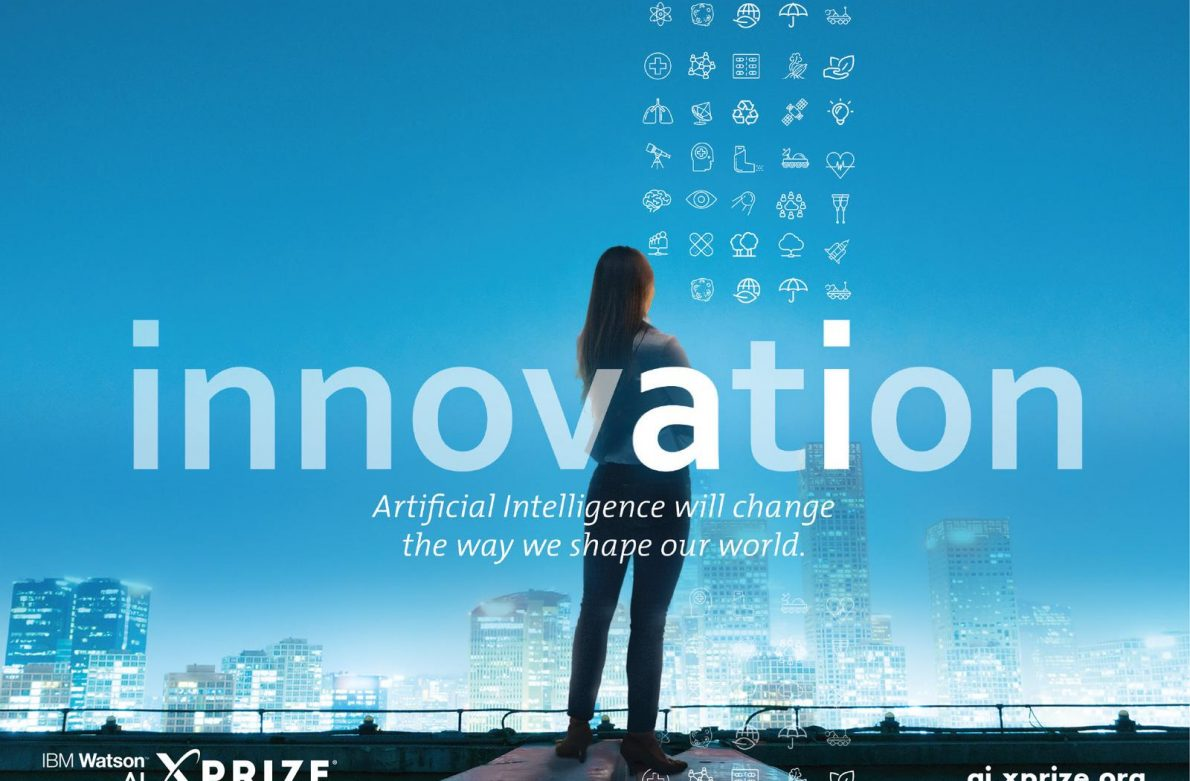 AI Innovation Primary Image