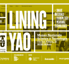 Meet Lining Yao – 7 Giugno ore 19.30, Meet the Media Guru #MEETYAO