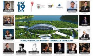Vivaio Visionary Forum