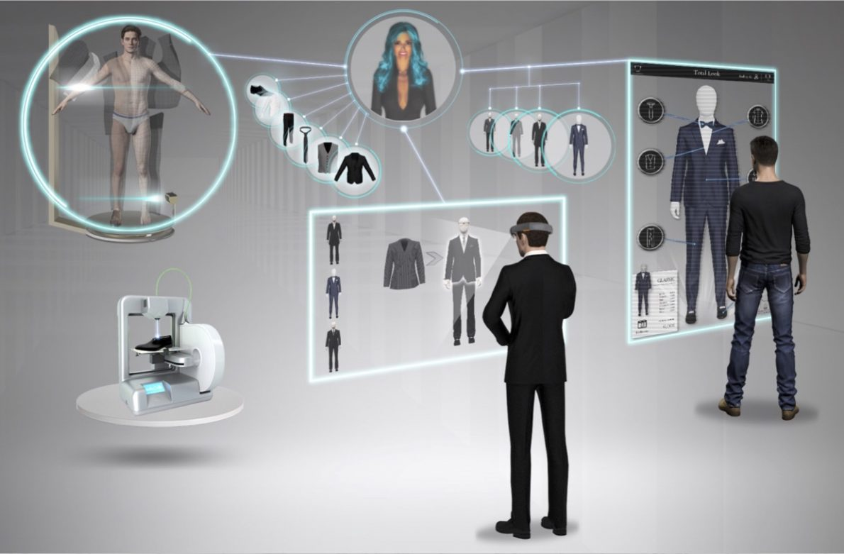 Artificial Intelligence Impact on Fashion