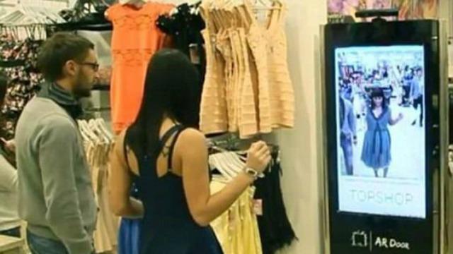 Eta Beta del 10/07/2017 - Commessi virtuali e portieri di quartiere, così cambia lo shopping