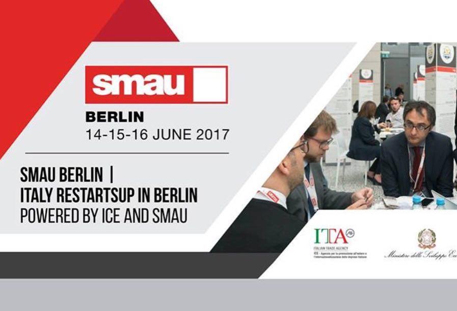 SMAU Berlin 2017