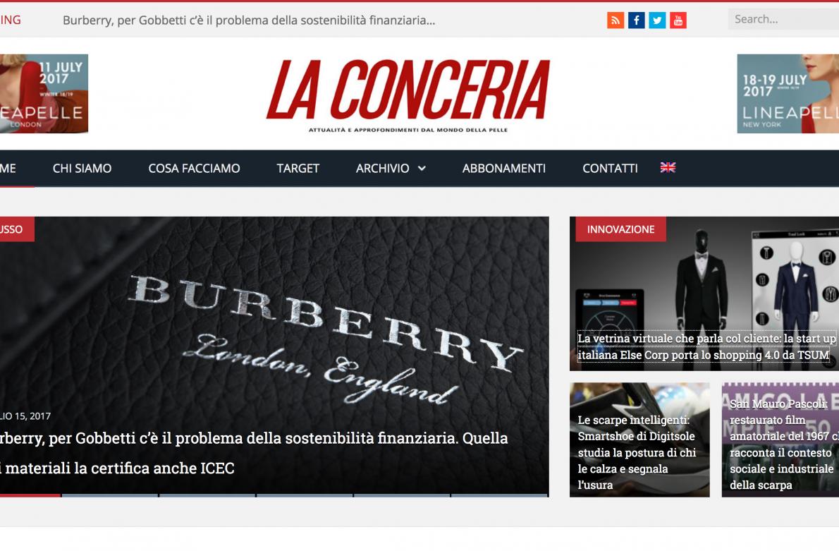 La vetrina virtuale che parla col cliente: la start up italiana Else Corp porta lo shopping 4.0 da TSUM- LA CONCERIA