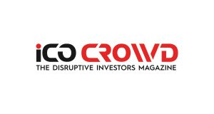 Logo ICO Crowd 4