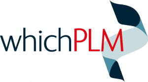 WhichPLM logo