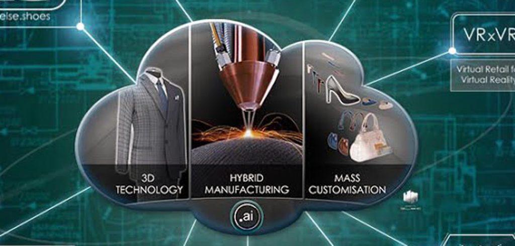 Il futuro della scarpa è oggi. A theMicam due progetti di nuova generazione: ELSE+Atom e ELSE+DIS