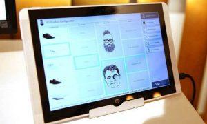 В январе 2018 года в Москве появятся виртуальные 3D-бутики обуви