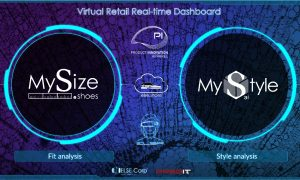 Virtual Retail & Predictive Analytics