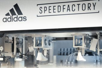 Adidas will finally start selling shoes made by its robot factory
