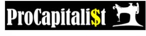 logo procapitalist