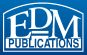 EDM Publications logo