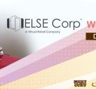 ELSE Corp's Virtual Retail wins Digital Award 2017 at the Coraggio di Innovare
