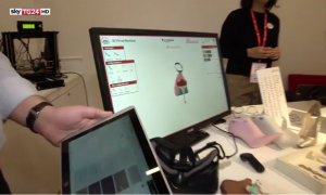 Robot e futuro, a Milano festival di Altroconsumo, ELSE Corp