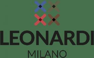 Leonardi Milano Logo