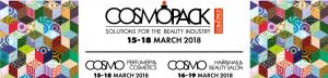 COSMOPACK 2018