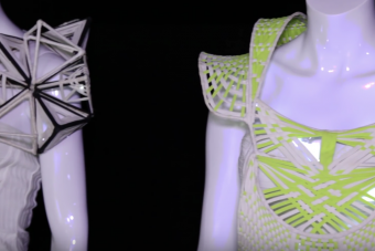 Smart Wearable – Lina Wassong