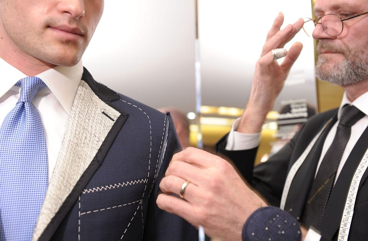 Fashion startup stops using AI tailor after it fails to size up customers correctly