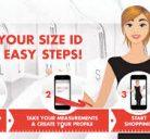 Virtual Measurement App Aims to Disrupt Online Apparel Market- MySizeID