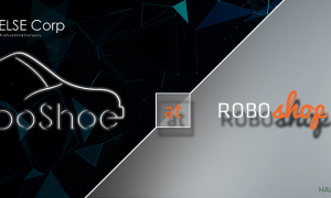 Roboshoe 2018