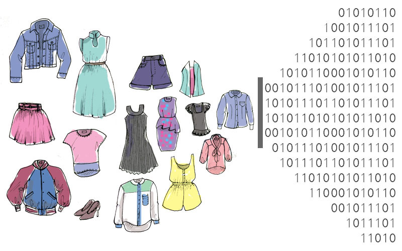 Data Science In Fashion Kdnuggets Else Research By Else Corp