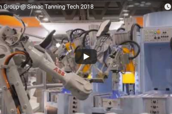 Atom Group @ Simac Tanning Tech 2018