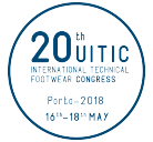 """ELSE Corp's CEO speaks at the 20th UITIC International Technical Footwear Congress """"From Fashion to Factory: A New Technological Age"""""""