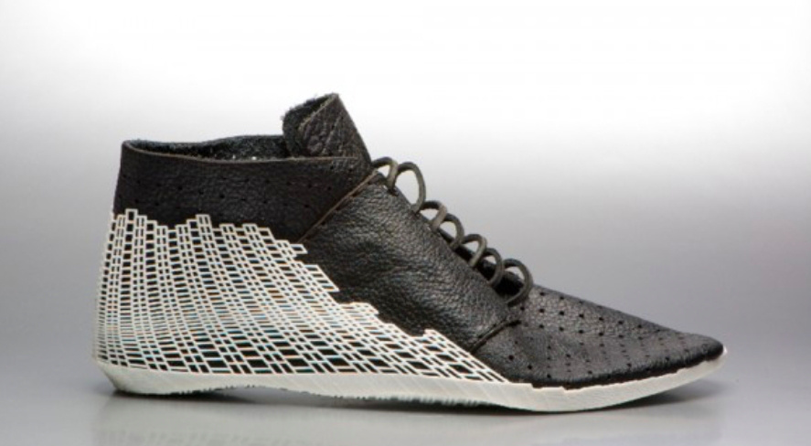 How 3D Printing Is Leading To A Creative Explosion In Sneaker Style