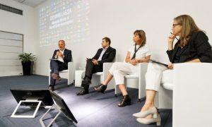 Expo Riva Schuh e Gardabags: il patto tra digital e offline