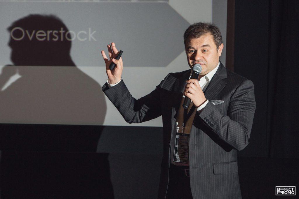 Андрей Голуб – генеральный директор ELSE Corp Srl.