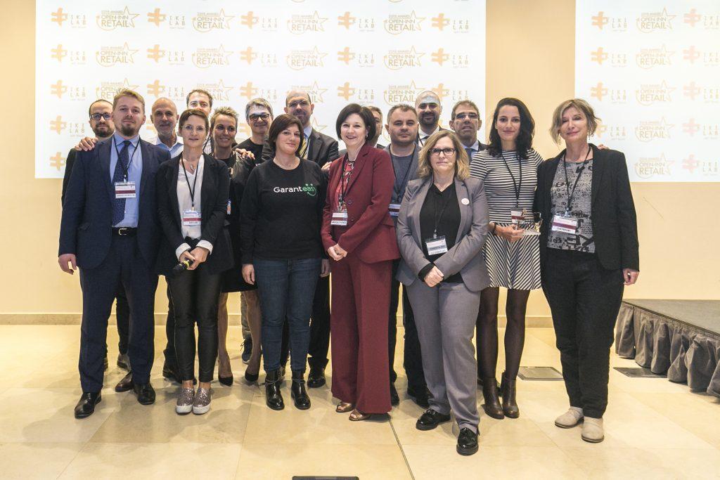 Open-Inn Retail Award, ecco i vincitori del premio Kiki Lab per l'open innovation