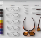 Materialise and BASF Future Leaders in Customized 3D Printed Eyewear- 3dprint