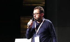 inTAIL 2018 - Danko Nikolic, Prof. Dr.- The Future of Artificial Intelligence