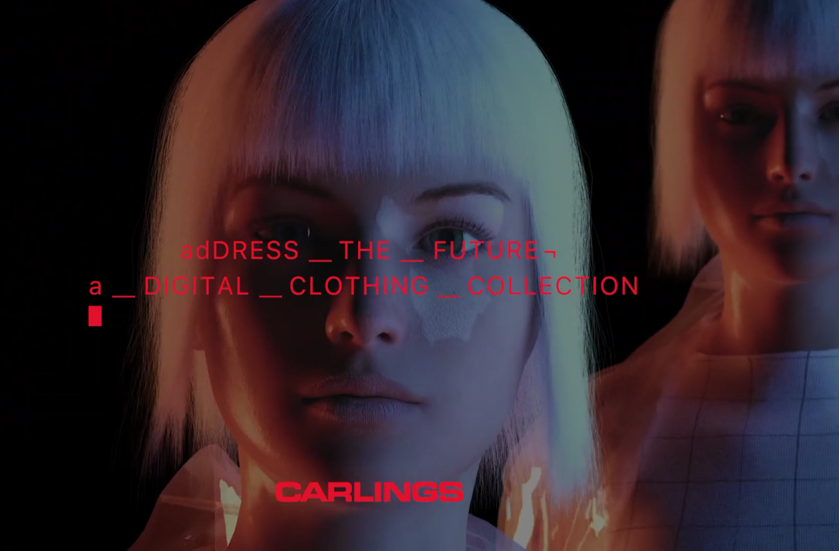 Digital-Clothing-Collection