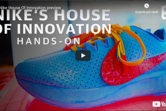 Nike House Of Innovation preview