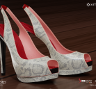 AxF support in 3D Commerce: Digital Materials and luxury leather #LooksLikeReal, powered by E.L.S.E.