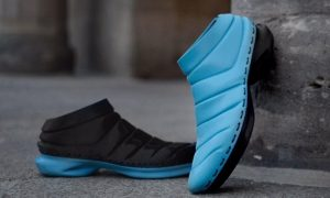 3D Printed Shoes | Startup Image Video